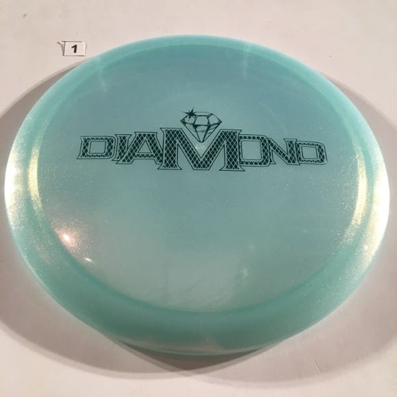 Diamond Opto (Glimmer)