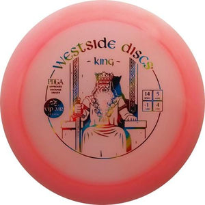 Westside Discs VIP Air King