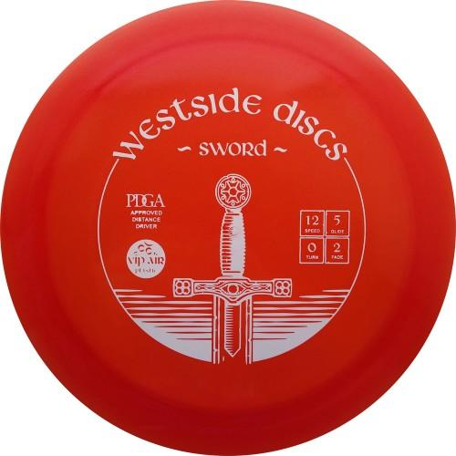 Westside Discs VIP Air Sword