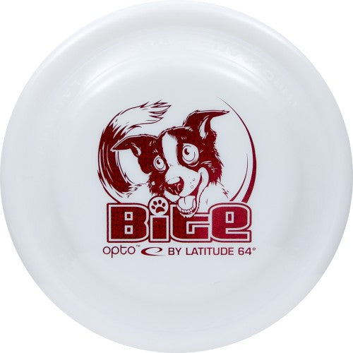 Dog Frisbee (Puncture Resistant) Bite