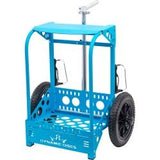 Zuca LG Disc Golf Cart Blue