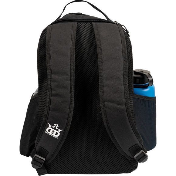 Dynamic Discs Cadet Backpack Starter Set Black Back