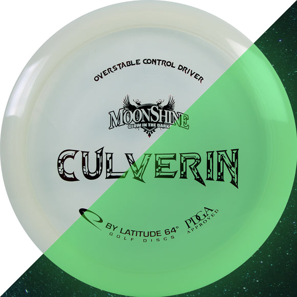 Culverin Moonshine