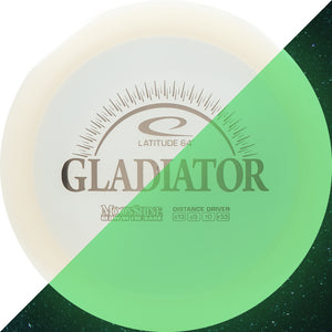 Latitude 64 Moonshine Gladiator Glow