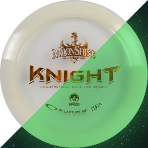 Latitude 64 Moonshine Knight Glow