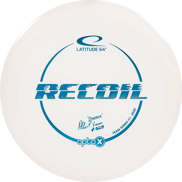 Recoil Opto-X (2020 Team Series)