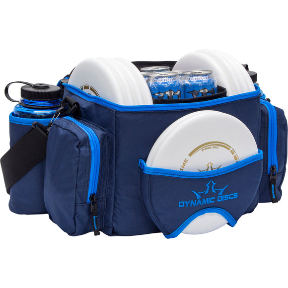 Dynamic Discs Soldier Cooler Disc Golf Bag Bora