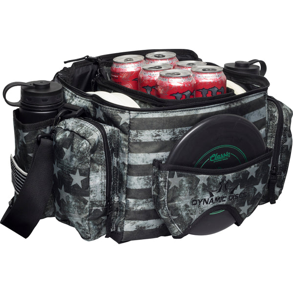 [Product_vendor], [Product_type], Soldier Cooler - Disc Golf Shopping
