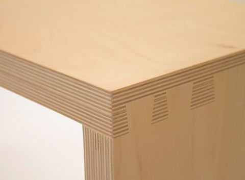 BALTIC BIRCH PLYWOOD: What Is It? Why Is It Better?
