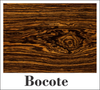 bocote cordia lumber central american wood
