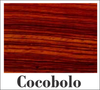 cocobolo rosewood dalbergia wood central american lumber