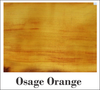 Osage orange beautiful exotic wood lumber