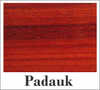 padauk padouk paduak orange african lumber deep red wood