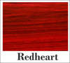 redheart red heart lumber wood vibrant watermelon to pink ivory red