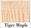 tiger maple thor hammer woodworking mallet