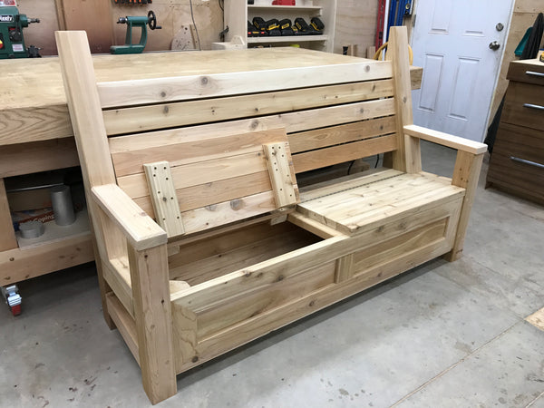 King's Fine Woodworking Inc