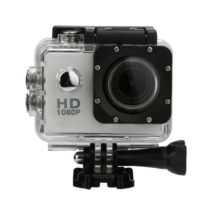 Mini Waterproof Outdoor Recorder Hunting travel DV Action Camera Camcorder 1080P HD