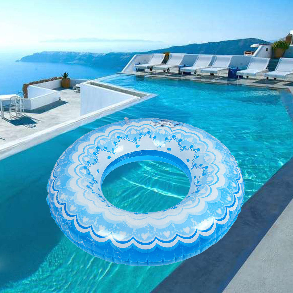 2018 Quality Summer Inflatable Swimming Pool / Ocean / Lake Inflatable Tube
