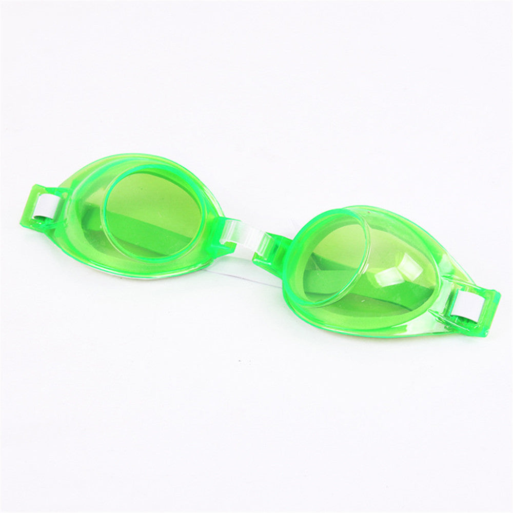 Kids Swimming Goggles Masks Childrens Kids Swim Goggle Adjustable Swim Glasses