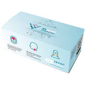 EZ LEVEL Strep A Test Kit