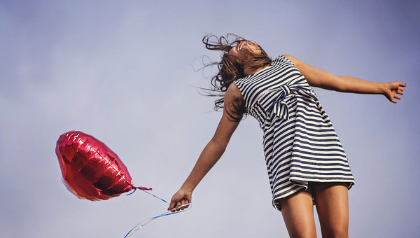 10 (Pretty) Easy, Unexpected Things You Can Do to Feel Happy Right Now