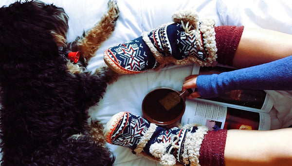 Get Cozy: Why Hygge Is Here to Stay