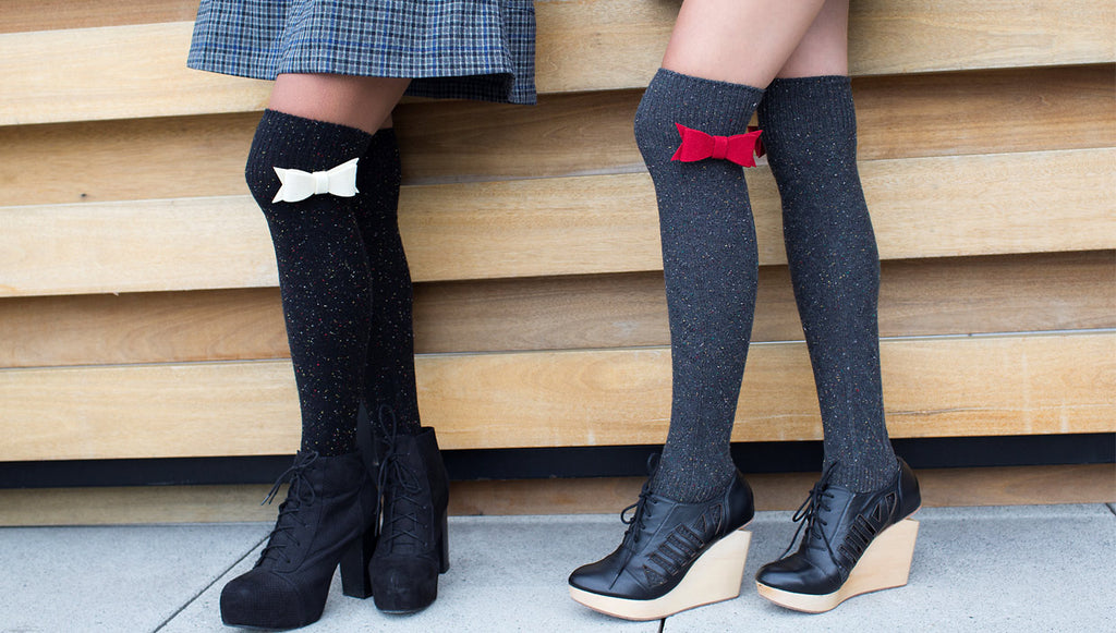 The Great Missing Sock Mystery—Solved!