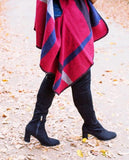 Melody Sours – Blanket and Booties