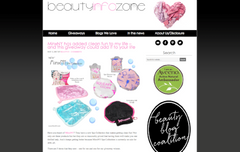 BeautyInfoZone - SPA Collection
