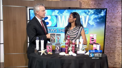 WBTV Morning Break - SPA Collection