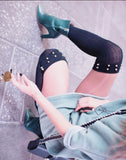 Ohn Mintyfresh - Knee Highs