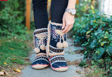 The Boston Fashionista - Booties