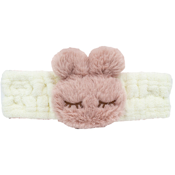 HONEY BUNNY 3D Cosmetic Headband