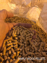 Value Wood Pellets