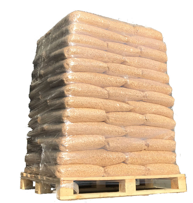 Simply Wood Pellets