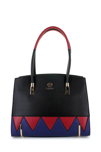 Circus Colorblock Tote - LANY