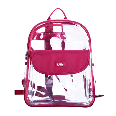 Large Clear Backpack - LANY