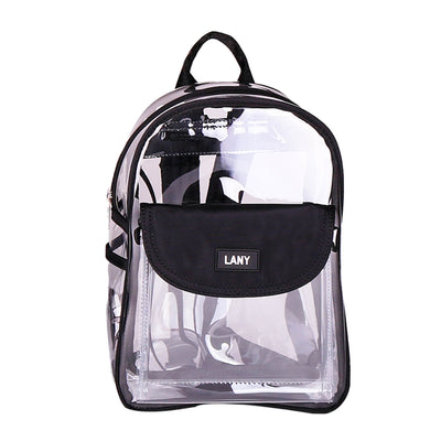 Medium Clear Backpack - LANY