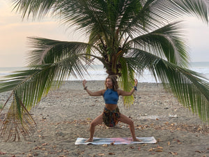Yogi Spotlight: Jessie Darling