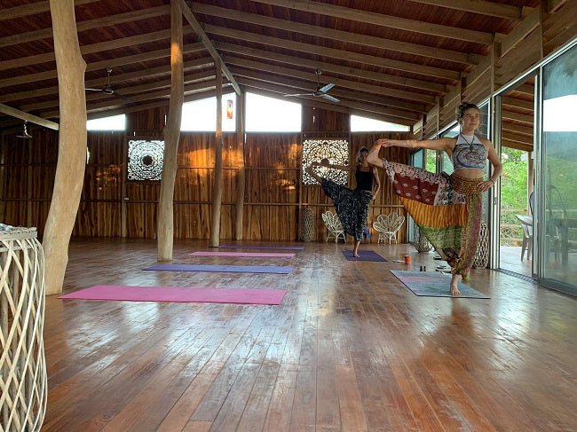apeiron yoga spotlight jessie darling