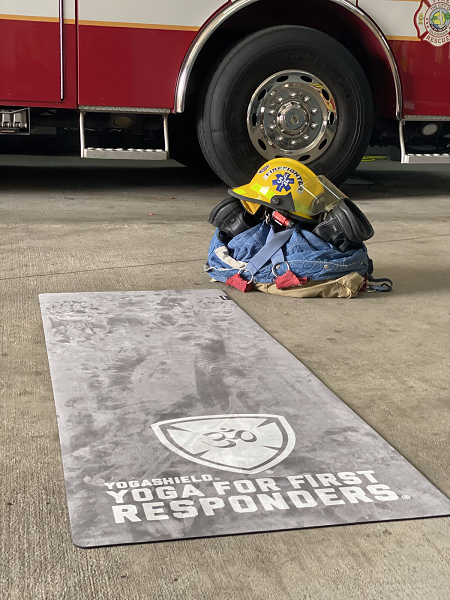 apeiron yoga for first responders