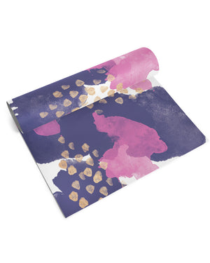Bohemian Crush Yoga Mat