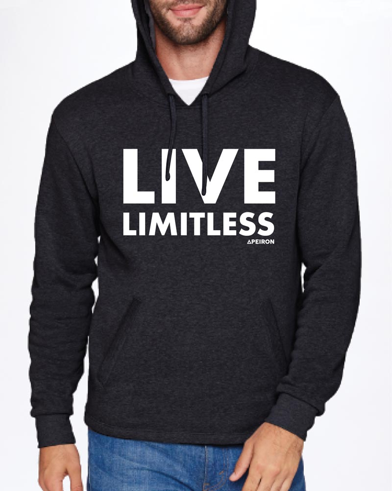 Live Limitless Hoodie