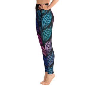 Mermaid Braid Legging