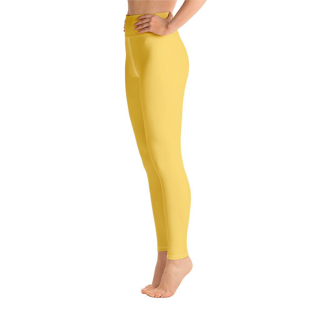 Aspen Gold Yoga Leggings