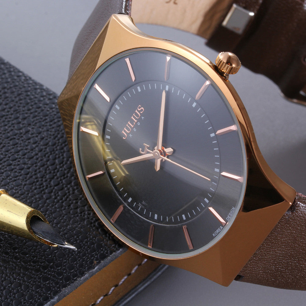 Ultra Thin Watch