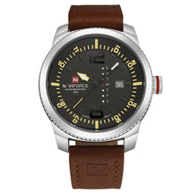 Bold Military Watch