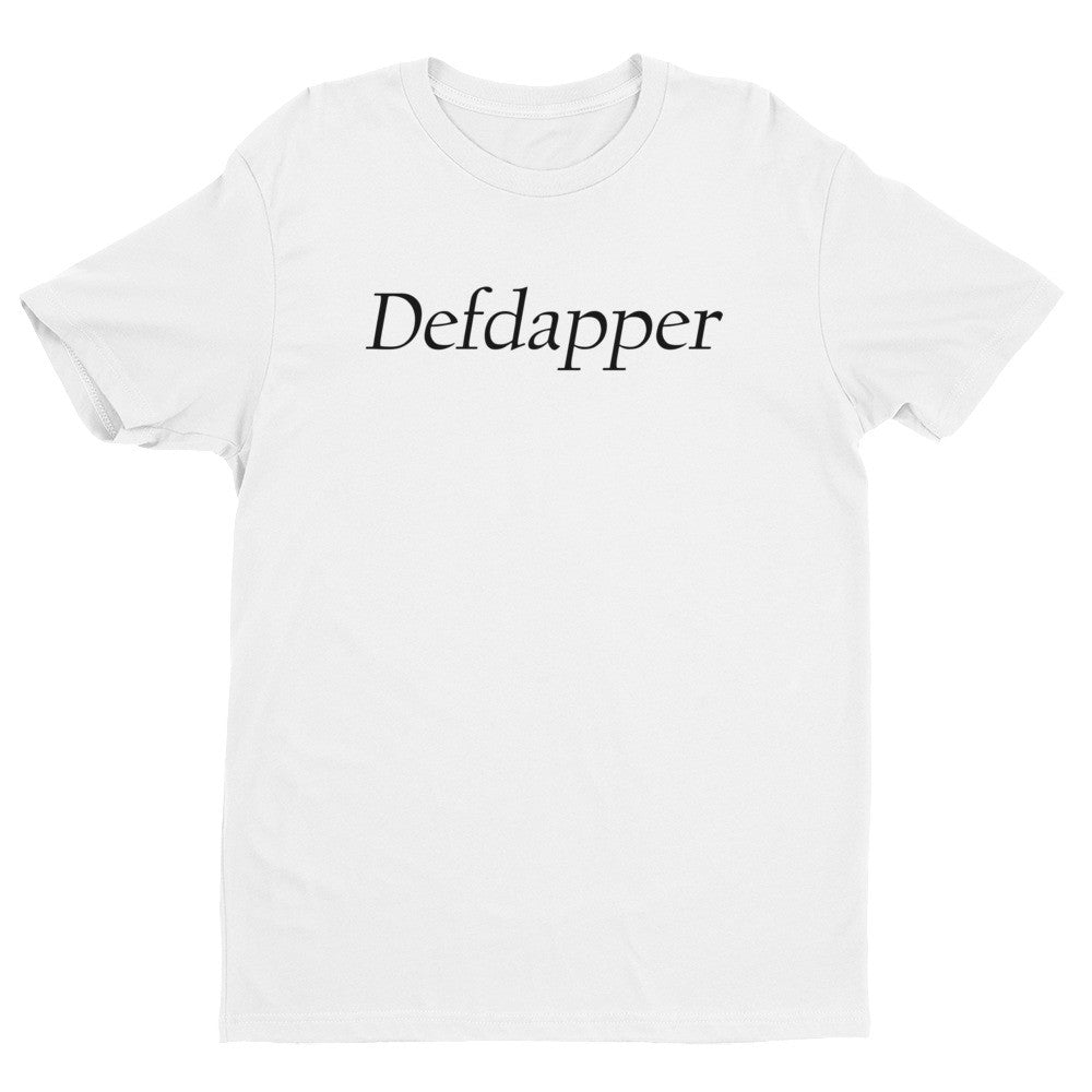 Defdapper® Premium Fitted Short Sleeve