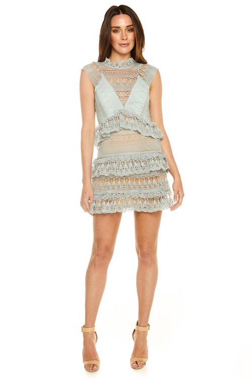 Chloè Lace Dress