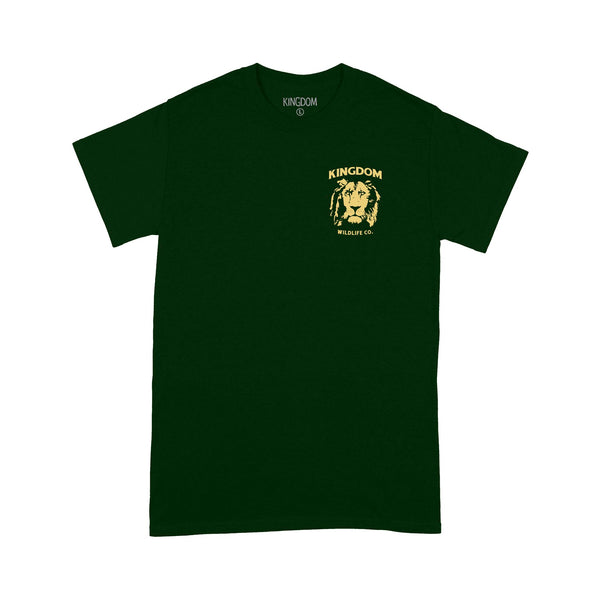 Wildlife Co Logo Tee